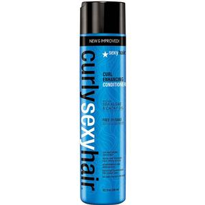 Sexy Hair Curl Enhancing Conditioner 300ml