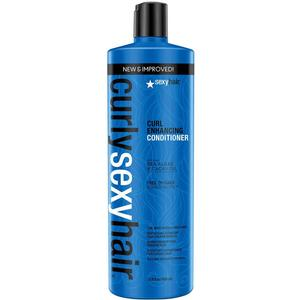 Sexy Hair Curl Enhancing Conditioner 1000ml