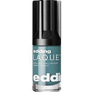 edding Make-up Nägel Greens & Blues L.A.Q.U.E. Nr. 183 Kind Khaki 8 ml