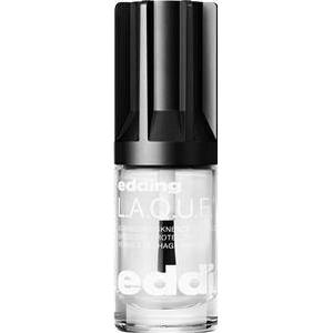 edding Make-up Nägel Top Coat L.A.Q.U.E. Nr. 370 8 ml