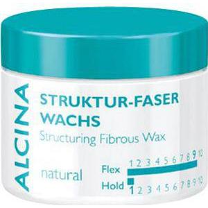 Alcina Styling Natural Struktur-Faser-Wachs 50 ml