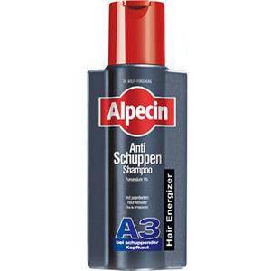 Alpecin Haarpflege Shampoo Aktiv Shampoo A3 - Schuppen 250 ml