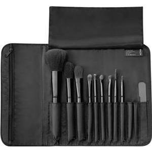 Alcina Make-up Tools Pinselset Mit Pinseltasche 1 Stk.