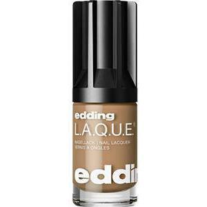 edding Make-up Nägel Browns L.A.Q.U.E. Nr. 178 Super Sandy 8 ml