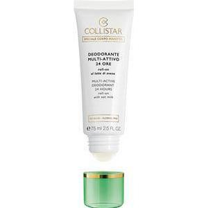 Collistar Körperpflege Special Perfect Body Multi-Active Deodorant 24 Hours Roll-on 75 ml