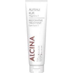 Alcina Haarpflege Aufbau Kur Pflegefaktor 1 150 ml