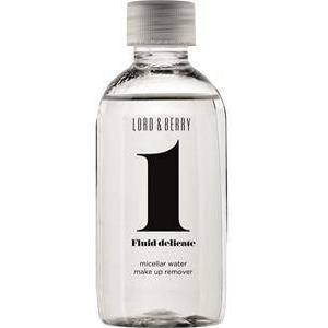 Lord & Berry Make-up Make-up Entferner Fluid Delicate Micellar Water 150 ml