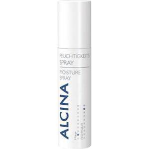 Alcina Haarpflege Feuchtigkeit & Volumen Feuchtigkeits-Spray 100 ml