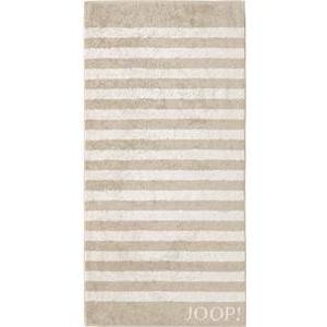 JOOP! Handtücher Classic Stripes Duschtuch Sand 80 x 150 cm 1 Stk.