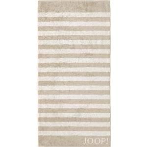 JOOP! Handtücher Classic Stripes Handtuch Sand 50 x 100 cm 1 Stk.