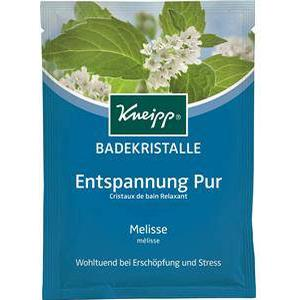 Kneipp Badezusatz Badekristalle & Badesalze Badekristalle Entspannung Pur 500 g