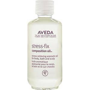 Aveda Body Feuchtigkeit Stress-Fix Composition Oil 50 ml