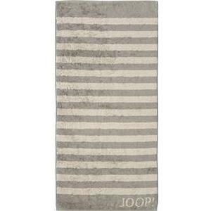 JOOP! Handtücher Classic Stripes Duschtuch Graphit 80 x 150 cm 1 Stk.