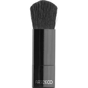 ARTDECO Accessoires Pinsel Contouring Brush für Beauty Box Quadrat 1 Stk.