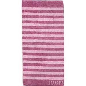 JOOP! Handtücher Classic Stripes Handtuch Magnolie 50 x 100 cm 1 Stk.