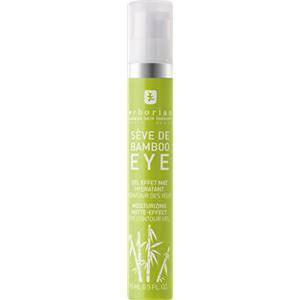 Erborian Boost Feuchtigkeit & Kontrolle Eye 15 ml