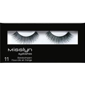 Misslyn Looks Rock The Party Eyelashes 11 1 Stk.