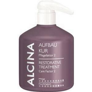 Alcina Haarpflege Aufbau Aufbau Kur 500 ml