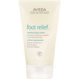 Aveda Body Feuchtigkeit Foot Relief Cream 40 ml