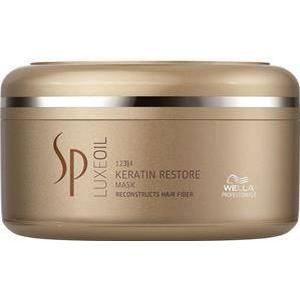 Wella SP Care Luxe Oil Keratin Restore Mask 400 ml