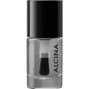 Alcina Make-up Nails Brilliant Top & Base Coat 1 Stk.