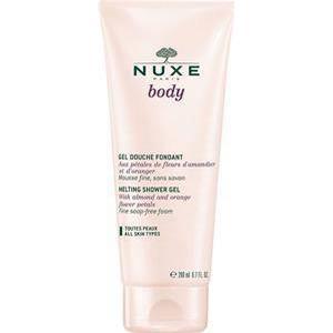 Nuxe Körperpflege Body Gel Douche Fondant 400 ml