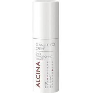 Alcina Haarpflege Aufbau Glanzpflege-Creme 50 ml