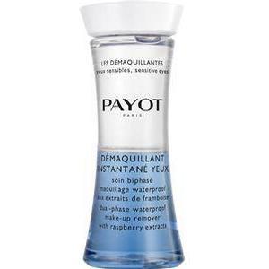 Payot Pflege Les Démaquillantes Démaquillant Instantané Yeux 125 ml