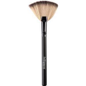 Bellápierre Cosmetics Make-up Pinsel Fan Brush 1 Stk.