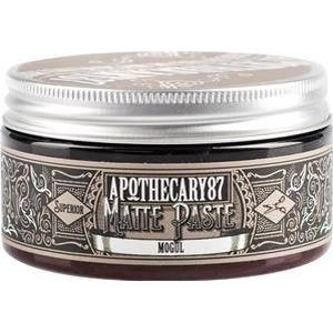 Apothecary87 Styling Haarstyling Mogul Matte Paste 100 ml
