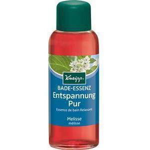 Kneipp Badezusatz Badeöle Bade-Essenz Entspannung Pur 100 ml