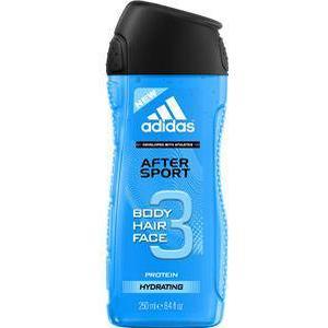 adidas Pflege Functional Male After Sport For Men Shower Gel 300 ml
