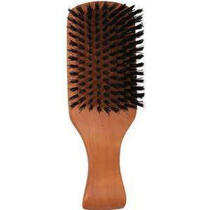 1o1 Barbers Herrenpflege Bartpflege Bartbürste groß mit Griff 165 x 55 mm 1 Stk.