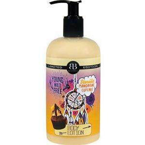 Bettina Barty Pflege Cupcake Vanilla Mandarine Cupcake Body Lotion Bohemian 500 ml