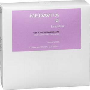 Medavita Haarpflege Lissublime Hair Smoothing Enhancer 12 x 10 ml