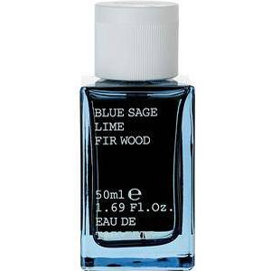 Korres Blue Sage Lime Fir Wood EdT 50ml