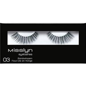 Misslyn Looks Rock The Party Eyelashes 03 1 Stk.