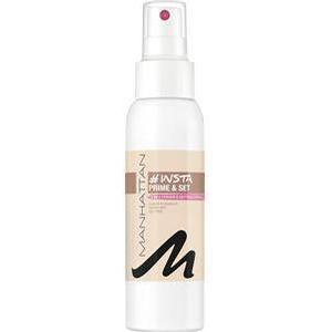 Manhattan Make-up Gesicht Insta Prime & Set Spray 100 ml
