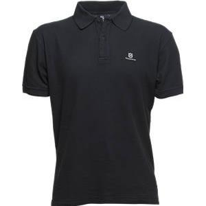 Polo shirt, navy - Man