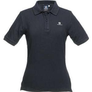 Polo shirt, navy - Lady