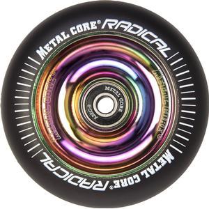 Metal Core Wheels Metal Core Radical Rad Regenbogen