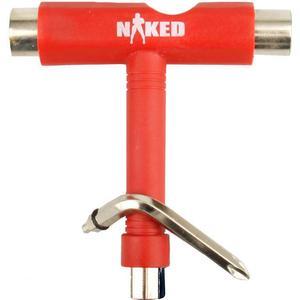 NKD Naked Longboard & Skateboard Werkzeug