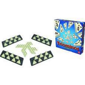 Goliath Games Triominos Classic, Domino