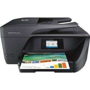 Hewlett Packard HP Officejet 6960 All-in-One