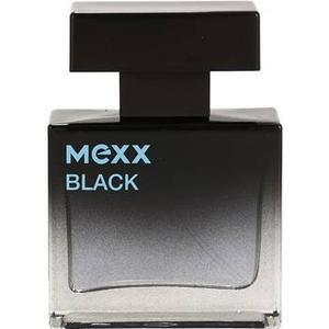 Mexx Black Eau de Toilette für Herren 30 ml