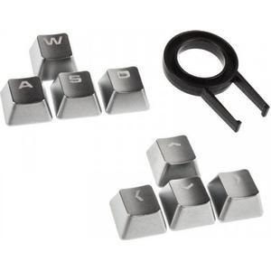 Cougar Metal Keycap Set für mechanische Tastaturen (Cherry MX)
