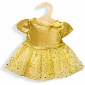 Heless 2750 Kleid, Sterntaler, Größe 35 - 45 cm