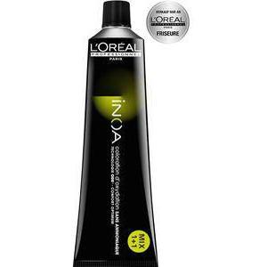L'Oreal Professionnel Haarfarben & Tönungen Inoa Inoa Haarfarbe 4.15 Mittelbraun Asch Mahagoni 60 ml