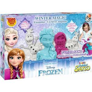 Craze Magic Sand Winter Magic Disney Die Eiskönigin