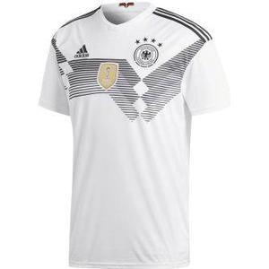 Adidas DFB Heimtrikot WM 2018 Kinder - weiss
